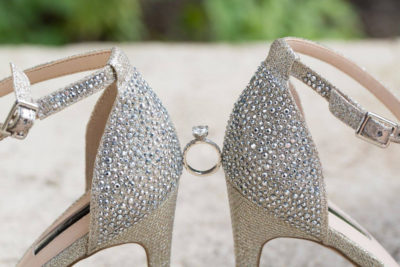 diamond-wedding-ring-bridal-shoes